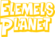 Elemels Planet logo